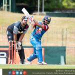 BMS v UAE -Sri Lanka-Red Bull Campus Cricket 2016 World Finals