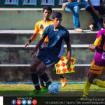 De Mazenod College v Holy Cross College - Schools Football 2016