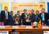 Samapsoha U15 Inter School Football Championship 2016 - Press Con