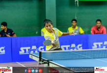 SOUTH ASIAN JUNIOR & CADET TABLE TENNIS CHAMPIONSHIPS 2017