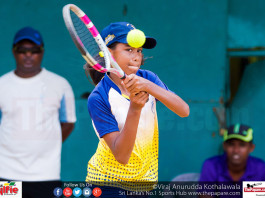 Inter School Tennis