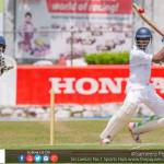 "PABC vs MAS Silueta - Mercantile Cricket B"" Div"
