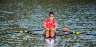 Rowing Nationals 2016 - Day 2