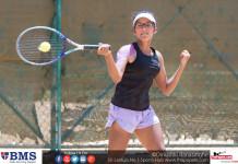 ITF Junior Tennis Championship 2016