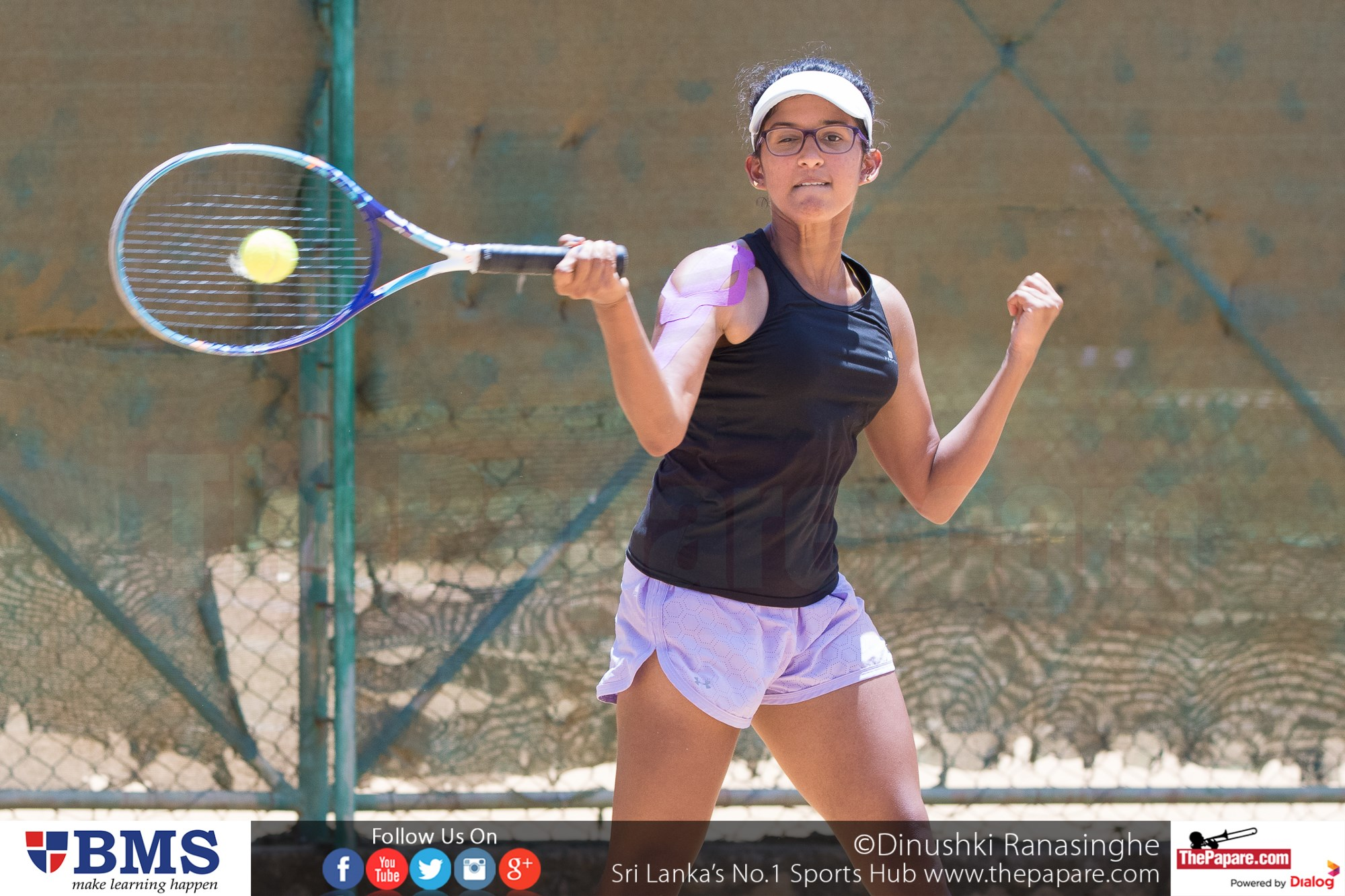 ITF Junior Tennis Championship 2016