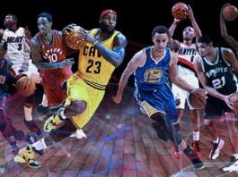 NBA Season 2015-2016 Summary