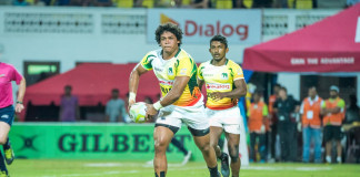 SL Rugby Sevens
