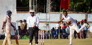 St. John's vs Jaffna Central