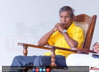 Sri Lanka's 'Godfather of Football' P.D.Sirisena passes away