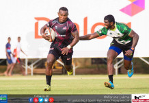 Sri Lanka Super 7's Second Leg – Day 1 -
