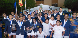 Royal-Thomian Regatta - 2016