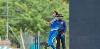 Sri Lanka 'A' vs West Indies 'A' - 1st ODI