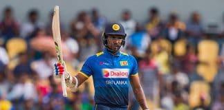Sri Lanka Cricket revise ban on Danushka Gunathilaka