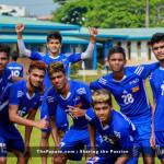 SL U23 Football