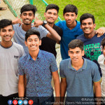 Fan Album - Semi Finals - U19 Div I