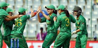 Pakistan Women vs Sri Lanka women T 20
