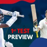 England tour of Sri Lanka 2021 1st Test Preview