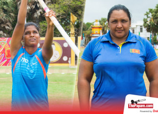Jaffna Polevaulter Aniththa breaks another record