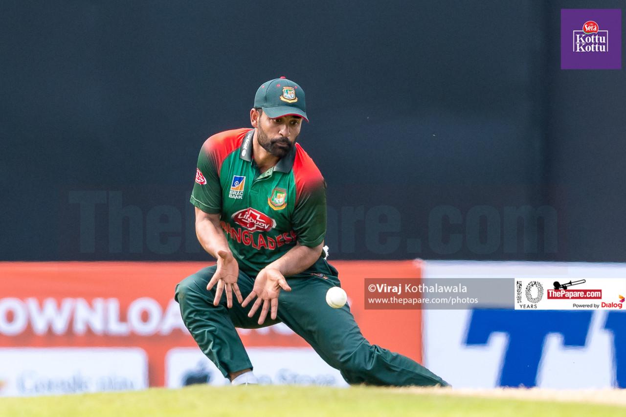 Bangladesh tour of Sri Lanka 2019