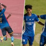 Up Country Lions FC VS Sea Hawks FC, Renown SC VS Ratnam SC