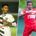 Ahamed Shazny replaced in the National Training Camp