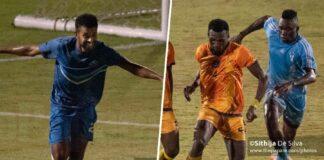 Ratnam SC v Defenders FC & Sea Hawks FC v Colombo FC