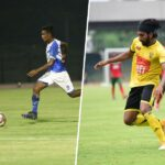 Colombo FC vs New Youngs FC, Defenders FC vs Blue Star SC