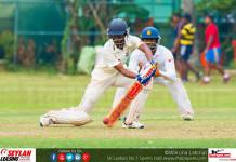 U19 Schools Cricket january 9th roundup - 1