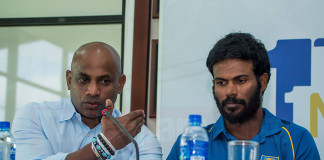 Sanath faced Difficulties in team selection
