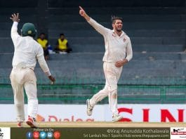 Zimbabwe captain gives clean chit to Sri Lankan players