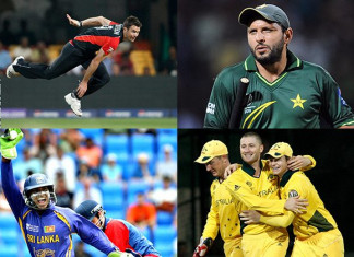 ICC Cricket World Cup Top 10: Most experienced players - Cricket News
