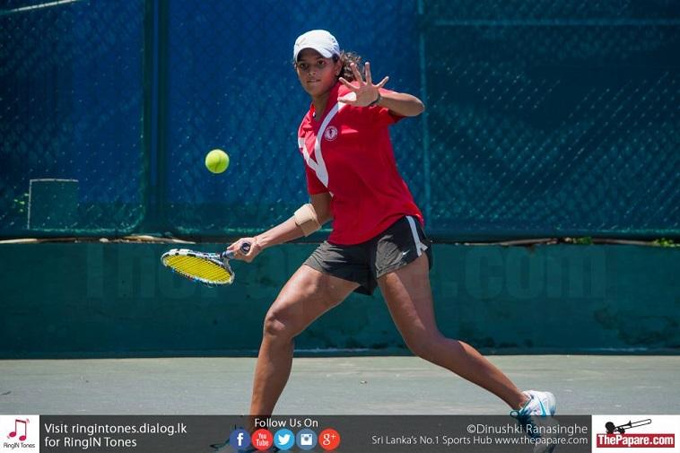 sport peters tennis