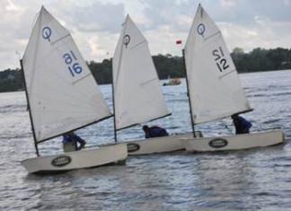 Royal-Thomian Sailing