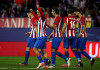 Atletico Madrid v Rostov - UEFA Champions League