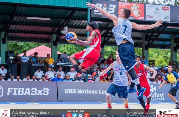 2017 FIBA 3X3