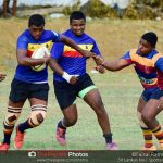 2018 Schools Rugby B division