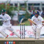 Bangladesh Sri Lanka Tets