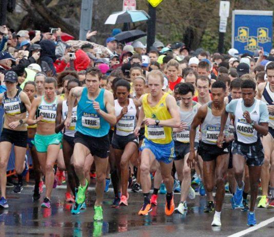 2021 Boston Marathon Postponed