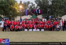 Lions RFC hosts inaugural Ta