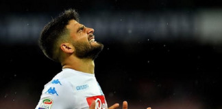 Napoli suffer shock home defeat by Atalanta, Juve plough on