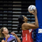 Tharjini helps West City Falcons for win semi