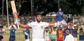 Sri Lanka Vs India 2nd Test Day 3 Report