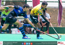 Colombo Hockey League