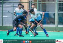Colombo League 2017