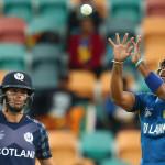 Sri Lanka v Scotland - 2015 ICC Cricket World Cup