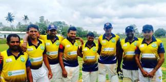 LMS Cricket roundup