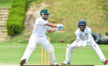 2nd Youth Test - South Africa U19 vs Sri Lanka U19 - Day 01