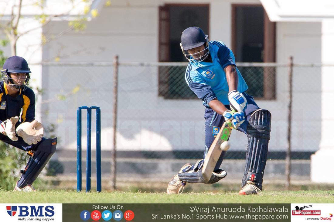 Army SC vs Ragama CC - U23 One-Day tournament