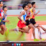 54th Army Athletic championship