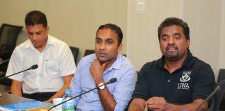 special report submit by mahela. murali & mahanama on school cricket